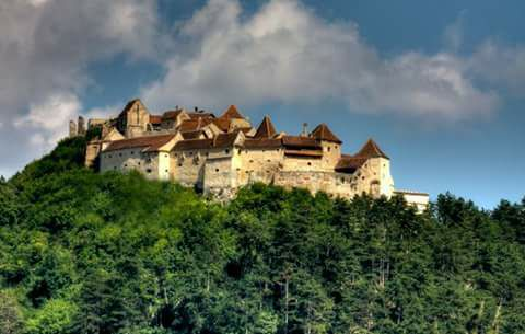 Brasov-CetatiCasteleCanioane si alte obiective