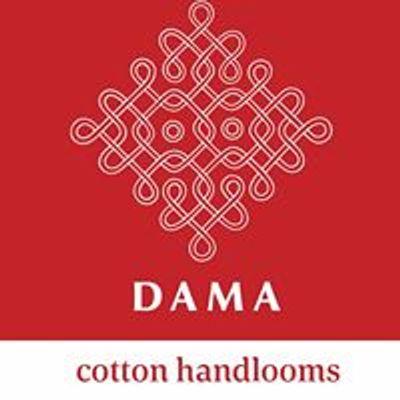 DAMA Cotton Handlooms