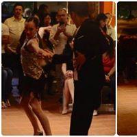 Teen Latin Dance Program STarts