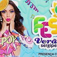 Anitta Fest Vero 2018