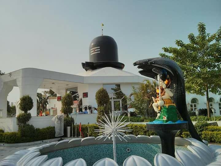 ૧ઉ Maha Shivratri ॐ At Guru Ji Bade Mandir New Delhi