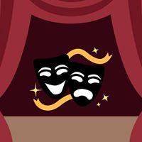 9th National English Language Drama Festival in Veszprm