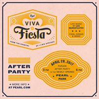 Battle of Flowers After Party at Pearl