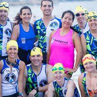 Team Bodyfeed American Triathlon