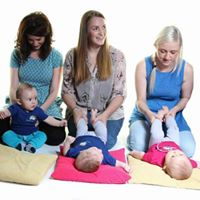 Summer Baby Toddler and Junior Yoga Classes