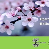 Spring Detox with a Holistic Nutritionist