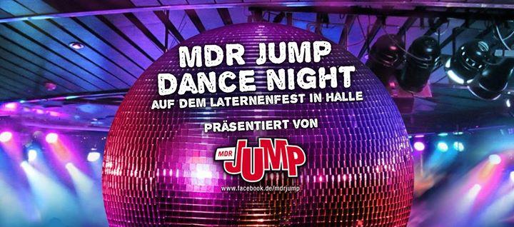 MDR JUMP DANCE NIGHT Auf Dem Laternenfest Halle At Peissnitzinsel Saale