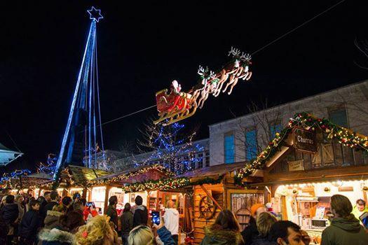 HACS Christmas Shopping Trip