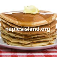 Pancake Breakfast Fun Run