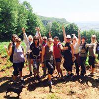 VCC Hiking Club- Lumignano