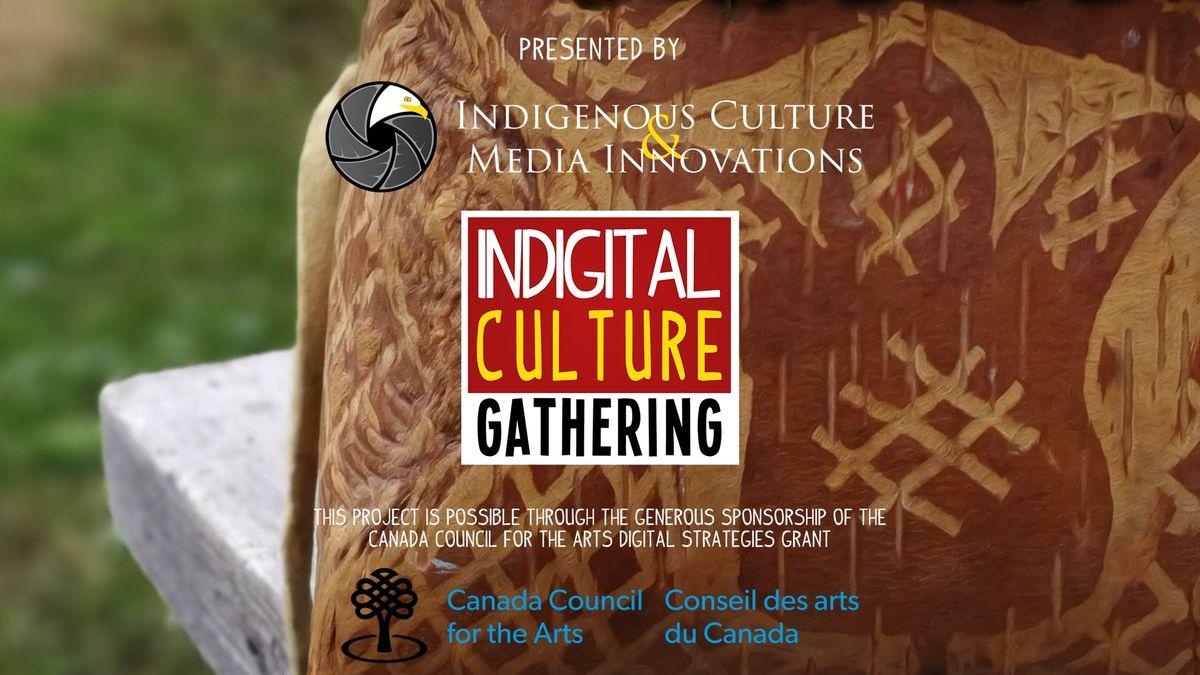 Indigital Culture Gathering