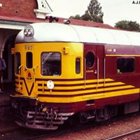 Murwillumbah Railway Meeting