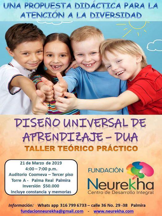 Diseo Universal De Aprendizaje - DUA