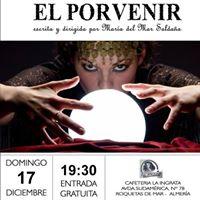 Caf-Teatro El Porvenir