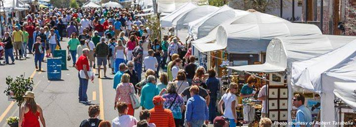 Garrison day craft festival 2017 at beaver county for Mount dora craft fair 2017