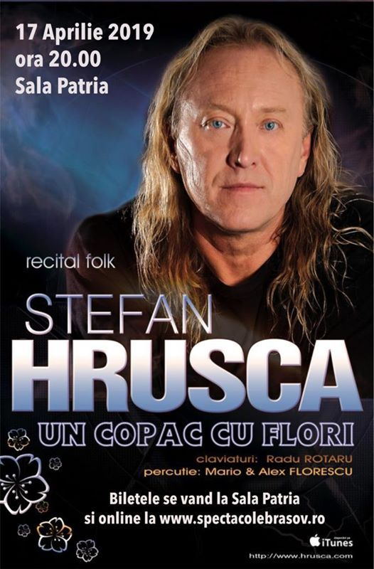 HRUSCA-BRASOV