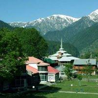 Kashmir Excursion 31st July 2017 - 08th August 2017