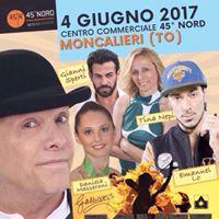 Garrisons Games 17 - Moncalieri (To)