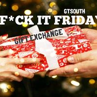 Fck It Friday - Bad Gift Exchange
