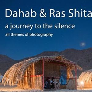 Dahab &amp Ras Shitan Trip - all photography themes