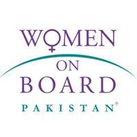Women on Board Pakistan