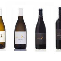 Sdafrikanisches Wein-Tasting