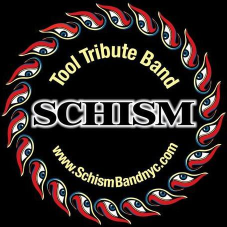 Tool Tribute Band Schism & Evil Empire (Rage Against The Machine