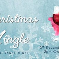 Bottega Christmas Mingle