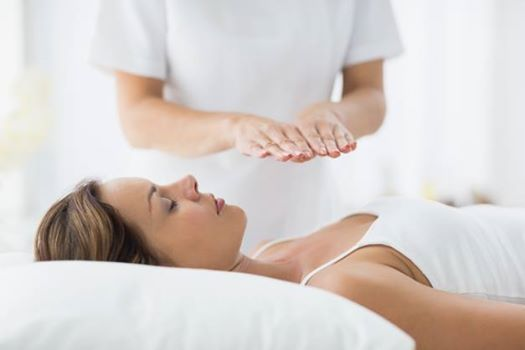 Reiki I Attunement