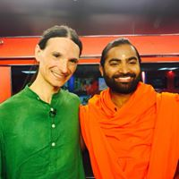 Babaji State Meditation Retreat with Victor Truviano in Bengaluru