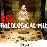 Free Visit to the National Archaeological Museum