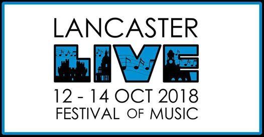 Lancaster Live 2018