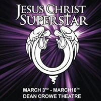 Jesus Christ Superstar presented by Athlone Musical Society