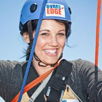 Go Over the Edge for YWCA