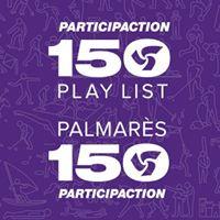 ParticipACTION 150 Play List at the Niagara Falls International
