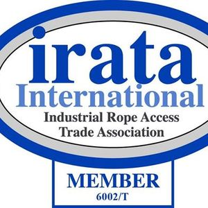 Curs IRATA - Iunie 2019