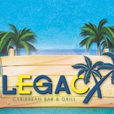 Legacy caribbean B&G