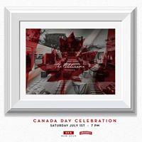 Canada Day Celebration at The Addisons Backyard