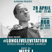 LongLiveLevitation