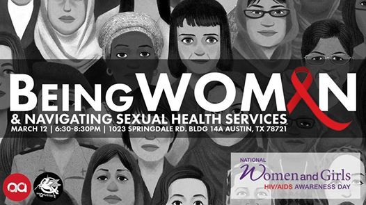 Being Women & Navigating Sexual Health Services