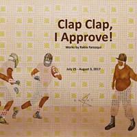 Clap Clap I Approve