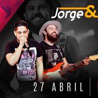 Jorge &amp Mateus  Barra Music  27 de Abril