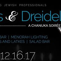 7th Annual Madison Chanukah Party