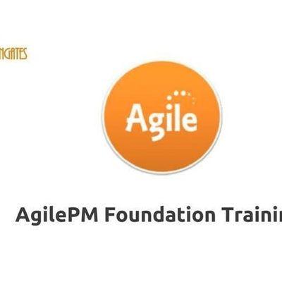 AgilePM Foundation 3 Days Training in MarkhamON