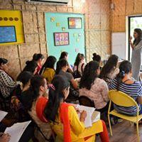 Certified Shoe DesigningMaking Workshop Ahmedabad