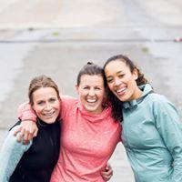 Kick off zondagochtend training Leidse Hout