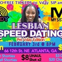 Lesbian speed dating auckland