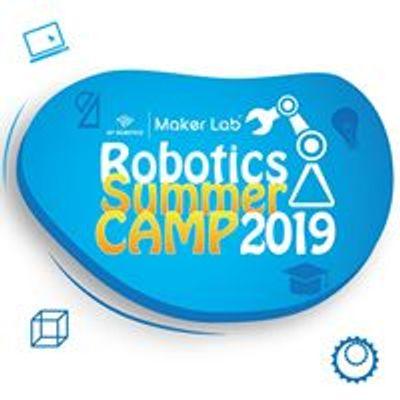 SP Robotics Maker Lab - Kottivakkam
