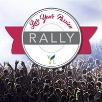 Young Living Live Your Passion Summer Rally