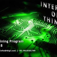IoT Training in Chennai by TBIPI - Winter Program